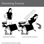 BEST EXERCISES FOR A PULLED HAMSTRING 6