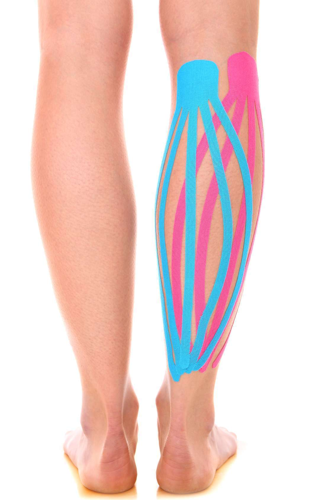 Pulled Calf Muscle Treatment Muscle Pull Muscle Pull