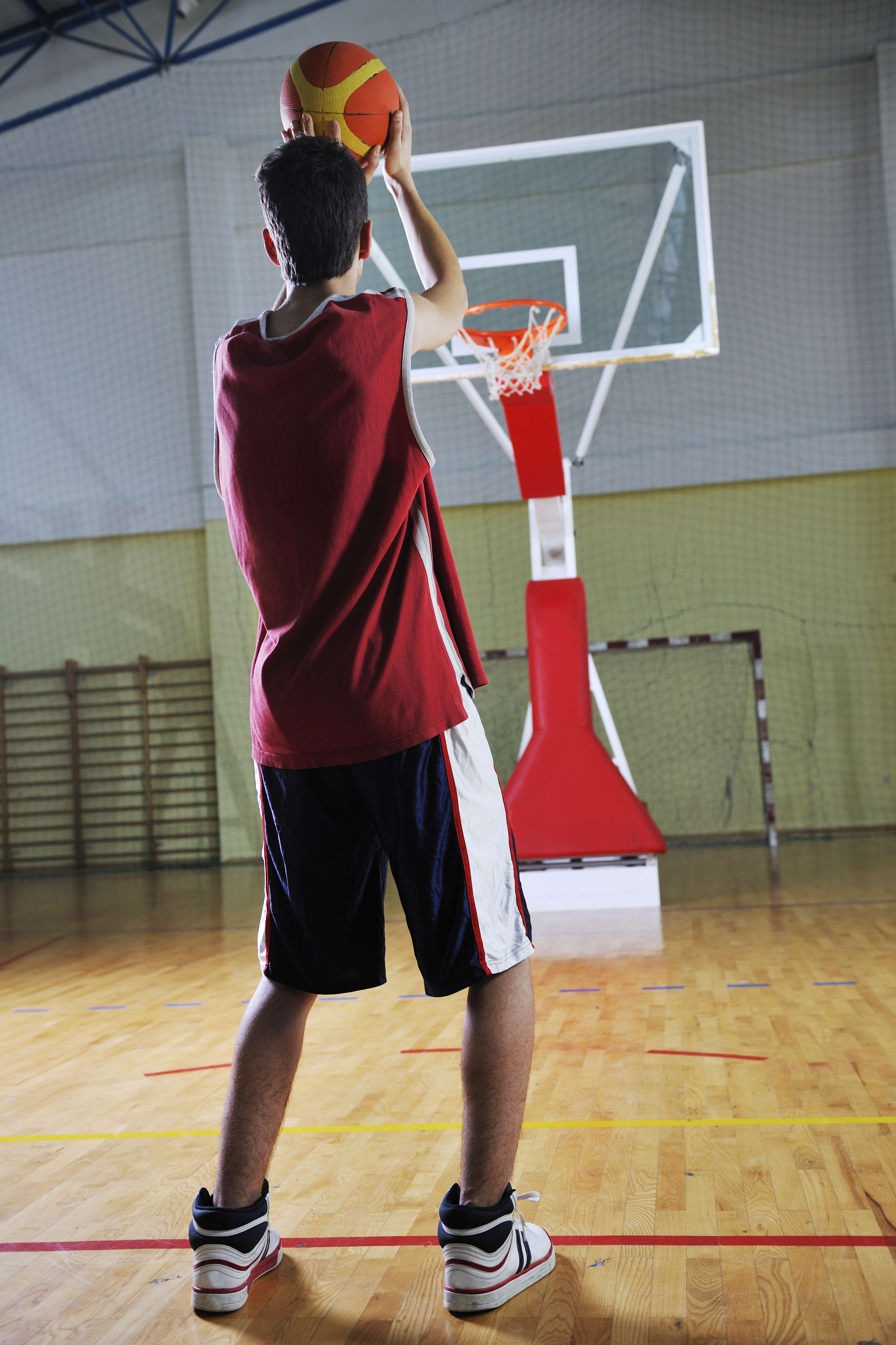 Plyometric Conditioning For Basketball Players
